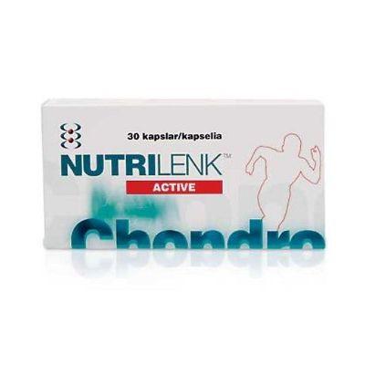 NUTRILENK ACTIVE X30 KAPS