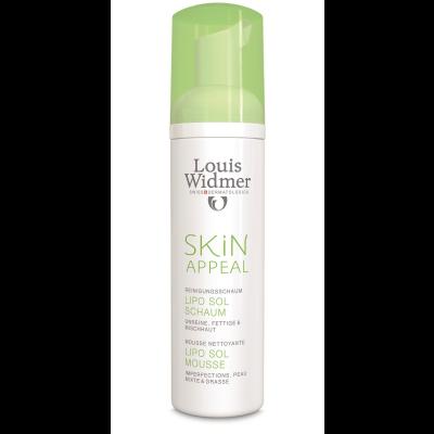 LW Skin Appeal Lipo Sol Foam np 150 ml
