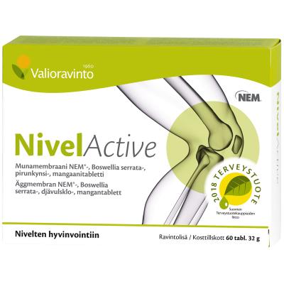 NivelActive 60 tabl