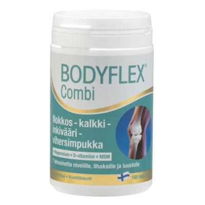 BODYFLEX COMBI X180 TABL / 234 G