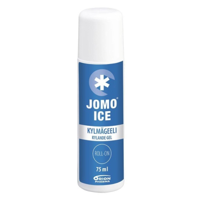 Jomo Ice Roll-on  kylmägeeli X75 ml