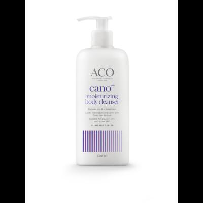 Cano+ Moisturizing Body Cleanser 300ml