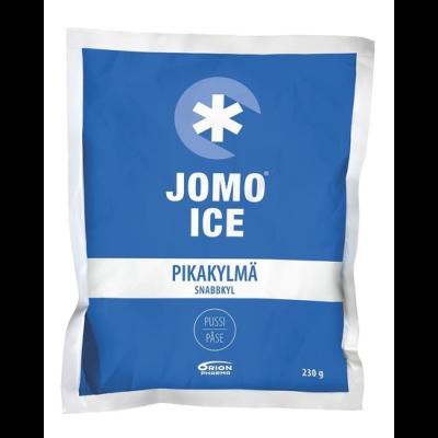 Jomo Ice pikakylmäpussi X230 g