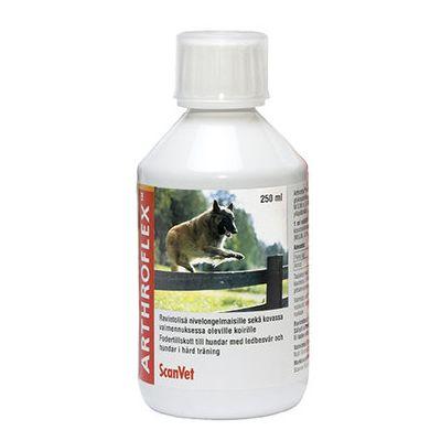 ARTHROFLEX VET ORAALISUSPENSIO 250 ML