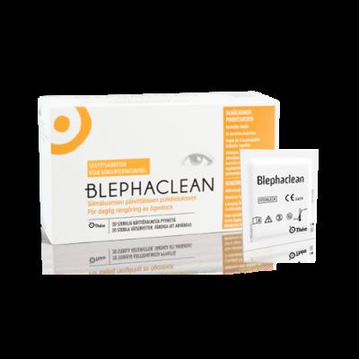 Blephaclean 20 pakk