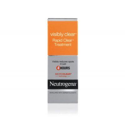 NEUTROGENA V/C RAPID CLEAR TREATMENT X15 ML