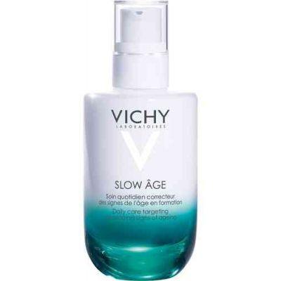 Vichy Slow Age kevyt päivävoide 50 ml