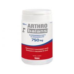 Arthrobalans 750 mg X180 tabl