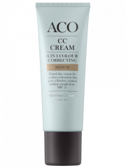 ACO FACE CC CREAM MEDIUM SPF15 50 ml