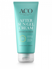 ACO AFTER SUN GEL CREAM 200 ml