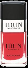 IDUN kynsilakka Korall 11 ml