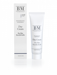BM Day Cream Dry Skin X50 ml