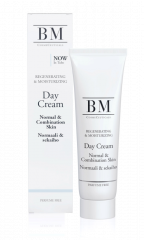 BM Day Cream Normal/Combination Skin        X50 ml