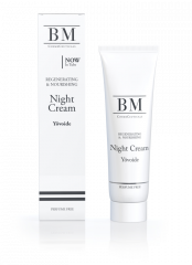 BM Night Cream X50 ml