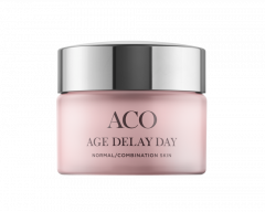 ACO FACE AGE DELAY DAY CREAM NORMAL SKIN P 50 ML