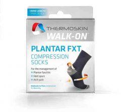 Thermoskin Plantar FXT nilkkasukat XS 82603 1 kpl