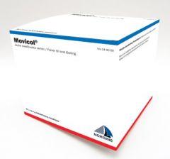 MOVICOL jauhe oraaliliuosta varten (annospussi)50 kpl