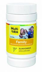 MULTI-TABS FAMILY 90 TABL